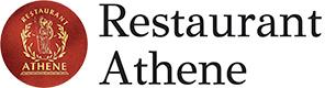 Restaurant Athene Logo